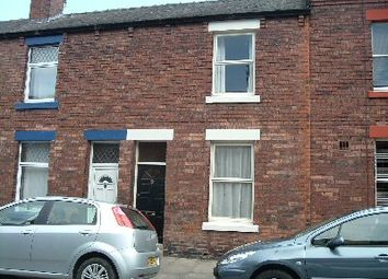 Thumbnail 2 bed terraced house to rent in Alexander Street, Carlisle, Cumbria