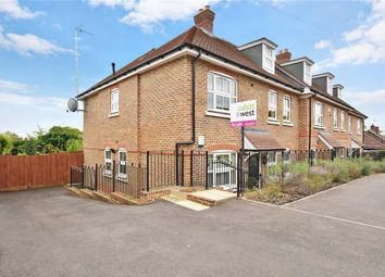 Thumbnail 2 bed flat for sale in Copse Road, Meadvale, Surrey