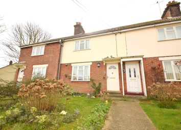Thumbnail 3 bedroom terraced house for sale in Recreation Road, Haverhill
