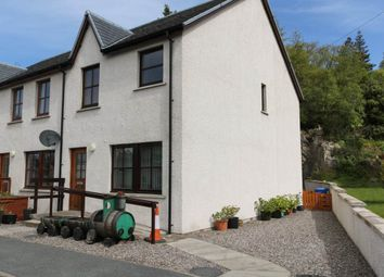Thumbnail 3 bed end terrace house for sale in Ivy Place, Kyle