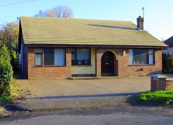 Thumbnail 6 bed detached bungalow for sale in Point Clear Road, St. Osyth, Clacton-On-Sea