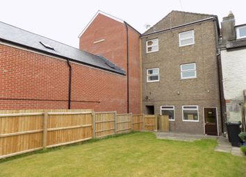 Thumbnail 3 bed flat for sale in Salisbury Mews, High Street, Fordington, Dorchester