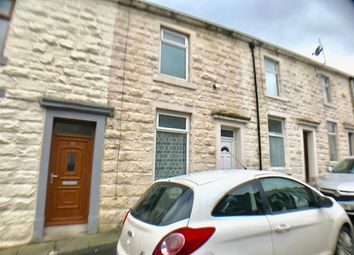 Thumbnail 2 bed terraced house to rent in Cattle St, Great Harwood