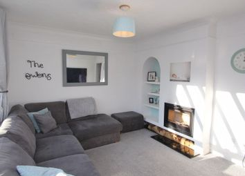 Thumbnail 3 bed terraced house for sale in Pinewood Square, St. Athan, Barry