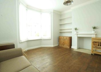 Thumbnail 1 bedroom flat to rent in Byne Road, London