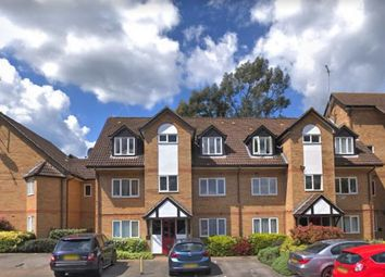 Thumbnail 1 bed flat for sale in Rochester Drive, Garston, Watford