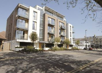 Thumbnail 2 bed flat to rent in Queens Road, Hersham, Walton-On-Thames