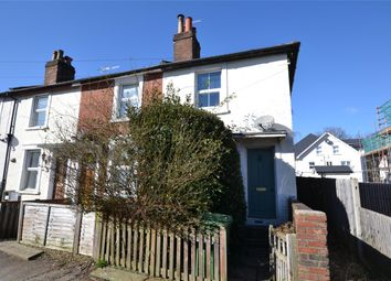 Thumbnail 2 bed end terrace house for sale in Goods Station Road, Tunbridge Wells