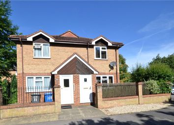 Thumbnail 1 bedroom semi-detached house for sale in Courthouse Road, Maidenhead, Berkshire
