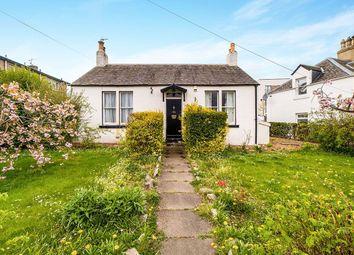Thumbnail 2 bedroom detached house for sale in Lasswade Road, Liberton, Edinburgh