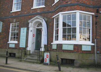 Thumbnail Retail premises for sale in Arwenack Street, Falmouth, Cornwall