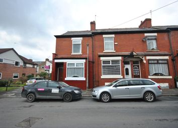 Thumbnail 3 bed end terrace house for sale in Nona Street, Salford Manchester