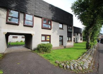 Thumbnail 1 bed flat for sale in Shore Street, Gourock, Inverclyde, .