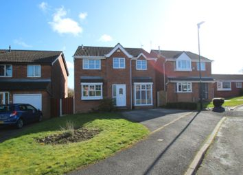 Thumbnail 4 bed detached house for sale in Lambcroft View, Sheffield