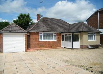 Thumbnail 3 bed bungalow for sale in Upton, Poole, Dorset