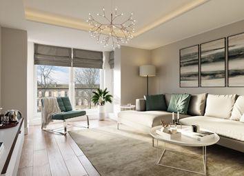 One Hyndland Avenue Development, Apartment, West End, Glasgow G11