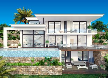 Thumbnail 4 bedroom villa for sale in Calle Beniares, Moraira, Alicante, Valencia, Spain