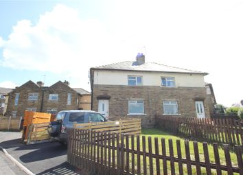 Thumbnail 3 bed shared accommodation to rent in Oaklands, Brighouse, West Yorkshire