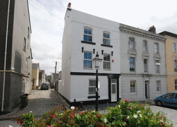 Thumbnail 3 bed end terrace house for sale in Wolsdon Place, Plymouth