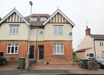 Thumbnail 3 bedroom semi-detached house to rent in Pound Road, North Walsham