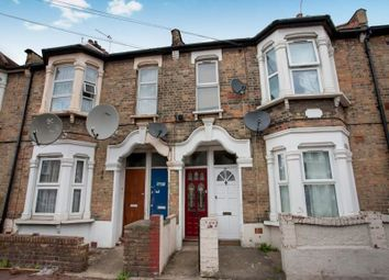 Thumbnail 3 bed flat for sale in Ling Road, London