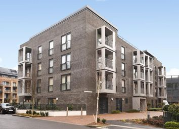 Thumbnail 3 bedroom flat for sale in Stanmore, Middlesex