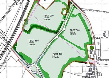 Thumbnail Light industrial for sale in Plot 400 Showell Farm, Chippenham, Wiltshire
