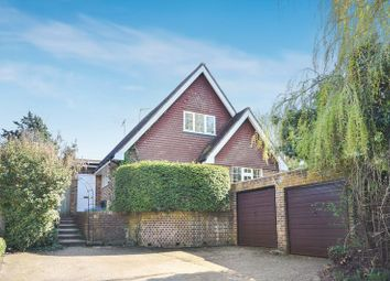Thumbnail 3 bed detached house for sale in Pound Street, Wendover, Aylesbury