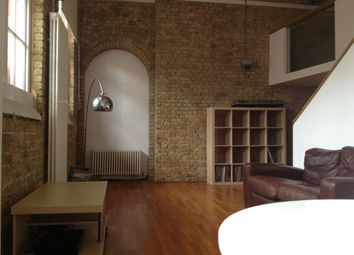Thumbnail 1 bed flat to rent in Lansdowne Drive, London