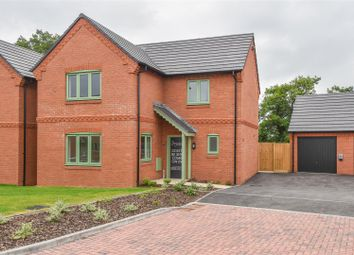 Thumbnail 3 bed detached house for sale in Chapmans Orchard, Hanley Swan, Worcester