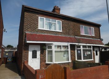 3 bed semi-detached house for sale in Kirkham Drive, Hull HU5