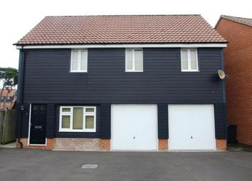 Thumbnail 2 bedroom property for sale in Red Lodge, Bury St. Edmunds, Suffolk