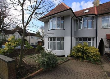 Thumbnail 2 bed maisonette for sale in 29 Ashbourne Avenue, London, London