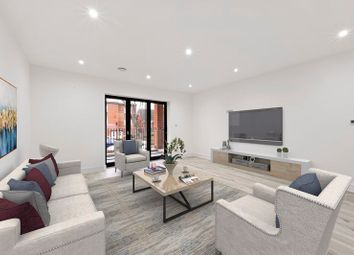 3 bed flat for sale in Harewood Road, South Croydon CR2