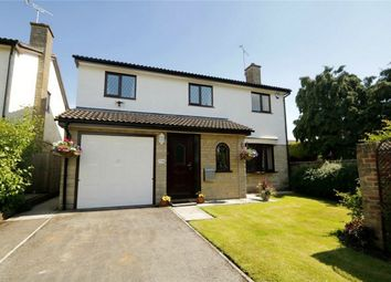 Thumbnail 4 bed detached house for sale in Court Meadow, Stone, Berkeley