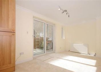 Thumbnail 1 bedroom flat to rent in North End Road, London