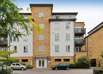 Thumbnail 3 bed flat for sale in Oval Court, Headingley Drive, London