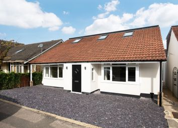Thumbnail 4 bed detached house for sale in Beech Way, Epsom