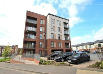 Thumbnail 1 bed flat to rent in Madison Walk, Park Central