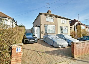 Photo of Poverest Road, Orpington BR5