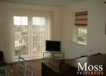 Thumbnail 2 bed flat to rent in Orchard Mews, Cantley, Doncaster