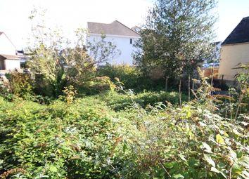 Thumbnail Land for sale in Riversdale, Wadebridge
