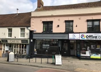 Thumbnail Retail premises to let in 48 Princes Street, Yeovil - Under Offer