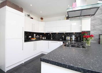 Thumbnail 3 bed terraced house for sale in Greensleeves Drive, Brentwood
