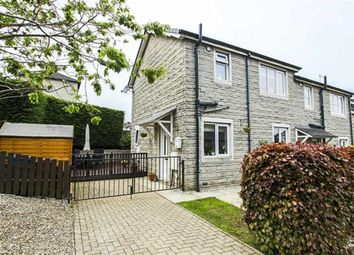 Thumbnail 2 bed semi-detached house for sale in Victoria Court, Chatburn, Lancashire