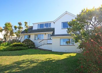 Thumbnail 4 bed detached house for sale in 6 Picaterre, Alderney