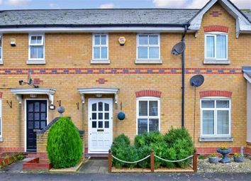 Thumbnail 2 bed terraced house for sale in Munro Court, Wickford, Essex