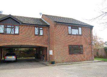 Thumbnail 1 bed flat to rent in Parsley Close, Aston Clinton, Aylesbury