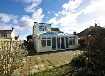 Thumbnail 2 bed detached house for sale in Burnham Road, Althorne, Chelmsford