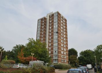 Thumbnail 1 bed flat to rent in Nicholls Field, Harlow, Essex